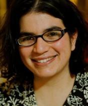 Mona Seghatoleslami