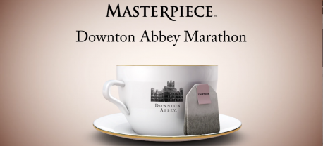 Missing Downton Abbey? Get your fix