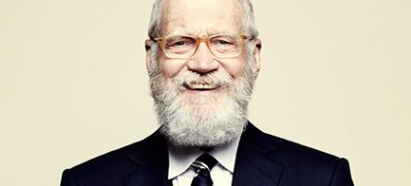 David Letterman: The Kennedy Center Mark