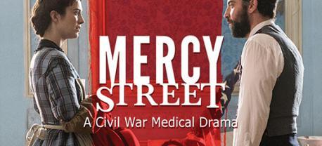 The much-acclaimed Civil War-era drama