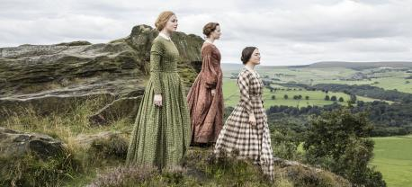 To Walk Invisible The Brontë Sisters, a