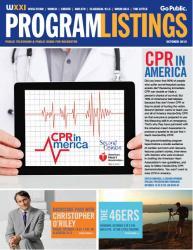 Program Listings - October 2015