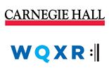 Carnegie Hall - WQXR
