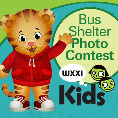 Bus Shelter Photo Contest